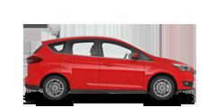 Ford C-MAX компактвэн 2015-2020