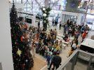 АвтоКлаус Центр собрал маленьких гостей на новогодний праздник - фотография 48