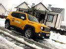 Jeep Renegade: Против течения - фотография 29