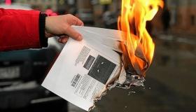 Спустя какое количество времени «сгорают» штрафы от ГИБДД, если не платить