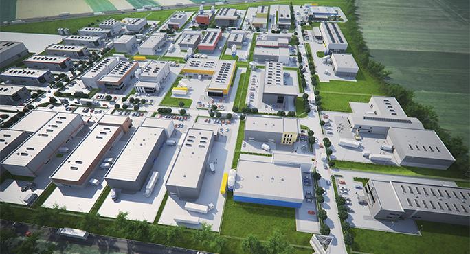 Индустриальные парки будут сделаны набазе 5-ти промышленных учреждений Нижегородской области