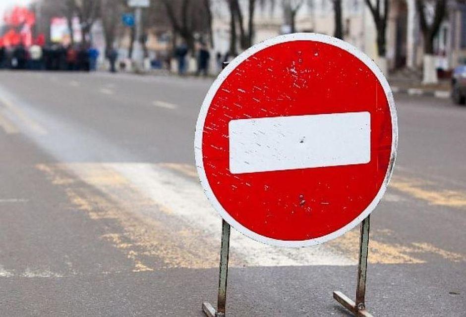 Движение вдоль улицы Самаркандской планируют запустить 5декабря