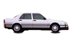 Saab 9000 1991-1998