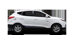 Hyundai ix35 2013-2015