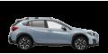 Subaru XV  - лого