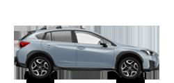 Subaru XV 2017-2020 новый кузов комплектации и цены