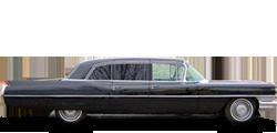 Cadillac Fleetwood 1956-1976