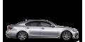 Lexus LS  - лого